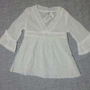 NWT Children's Place Blouse